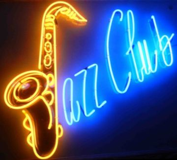 JAZZ-CLUB-Programm